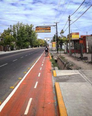 Mendoza - La route du vin