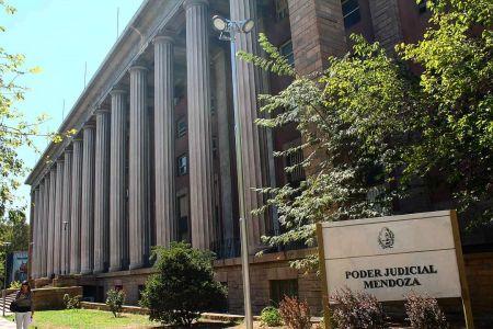 Mendoza - Pouvoir judiciaire