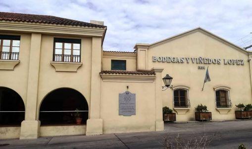 Mendoza - Bodega Lopez