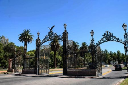 Mendoza - Parc General San MArtin