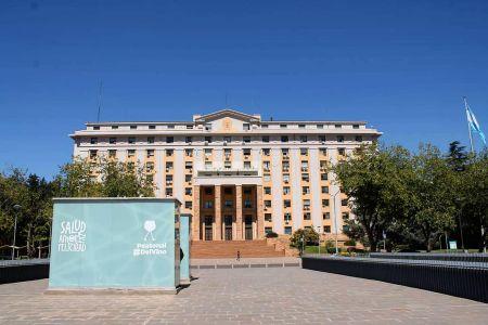 Mendoza - Batiment administratif