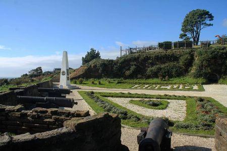 Ancud - Fort 2