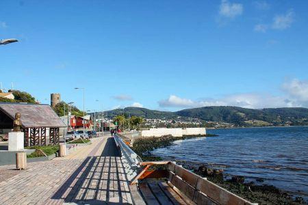 Ancud - Front De Mer