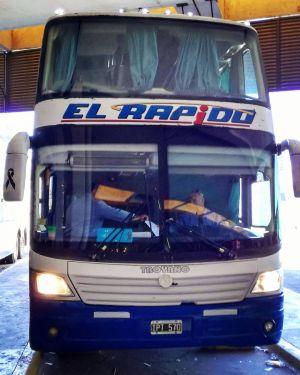 Bus Rapido