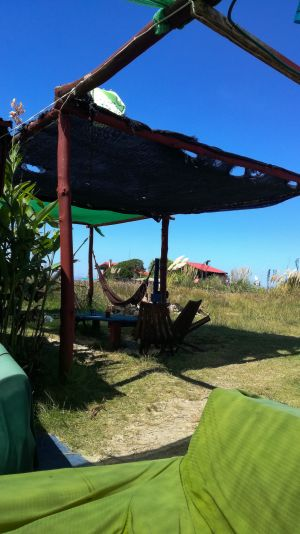 Cabo Polonio - Green Hostel 3