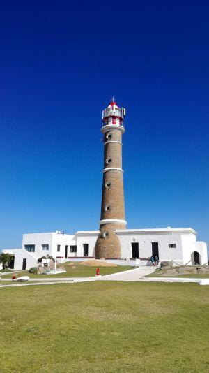 Cabo Polonio - Phare