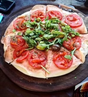 Cafayate - Pizza