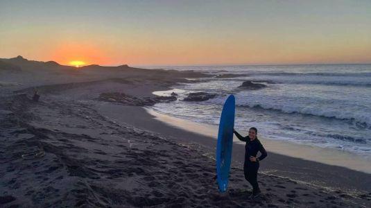 Curanipe - Surf 2