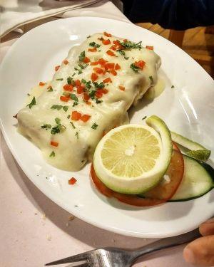 Establecimientos Sacho - Saumon Crème