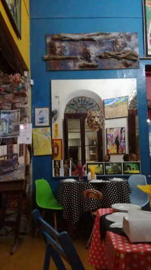 Colonia - Drugstore Restaurant