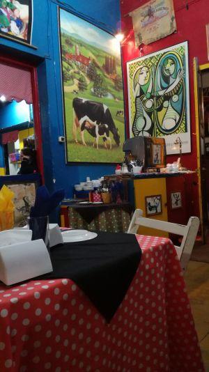 Colonia - Drugstore Restaurant 2