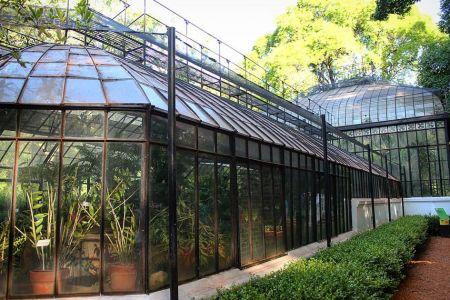 Buenos Aires - Jardin Botanico 2