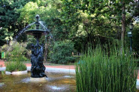 Buenos Aires - Jardin Botanico 4