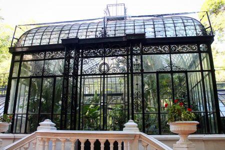 Buenos Aires - Jardin Botanico 3
