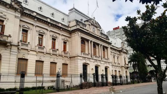 Jujuy - Centre Ville