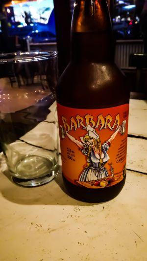 La Paloma - Bière Barbara