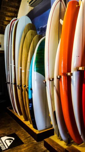 La Paloma - Magasin de Surf