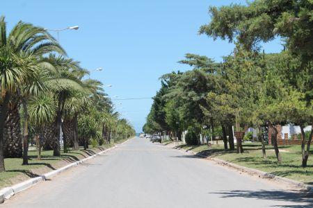 Avenue Principale Mar Del Sur
