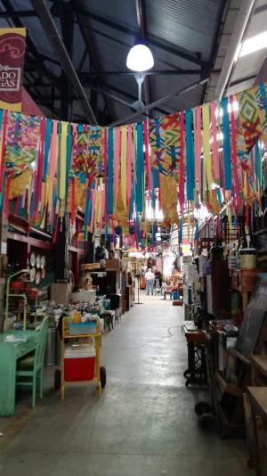 Mercado De Las Pulgas 2