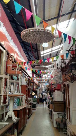 Mercado De Las Pulgas 3
