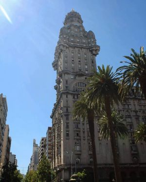 Montevideo - Palacio Salvo