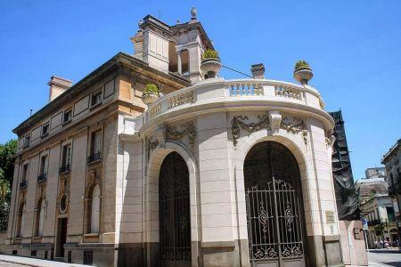 Montevideo - Palacio Taranco