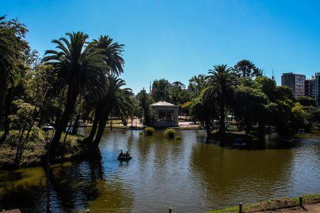 Montevideo - Parque Rodo