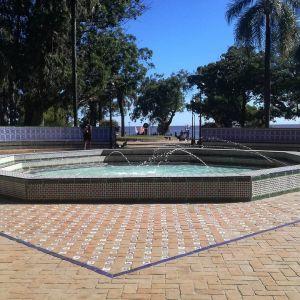 Montevideo - Parque Rodo 3