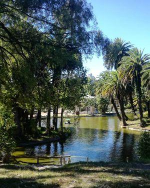 Montevideo - Parque Rodo 4