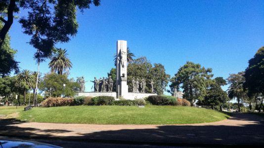 Montevideo - Parque Rodo 5