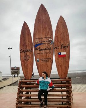 Pichilemu - Capitale Du Surf