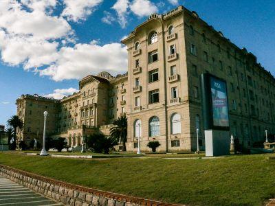 Piriapolis - Hotel Argentino
