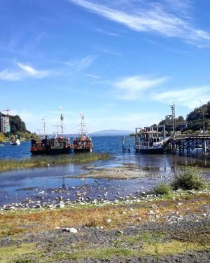 Pucon - Lac Villarica