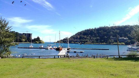 Pucon - Lac Villarica 3