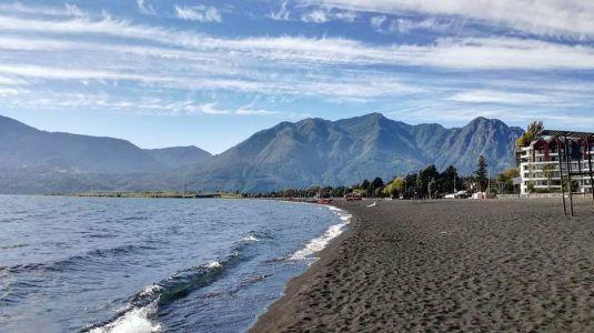 Pucon - Lac Villarica 4
