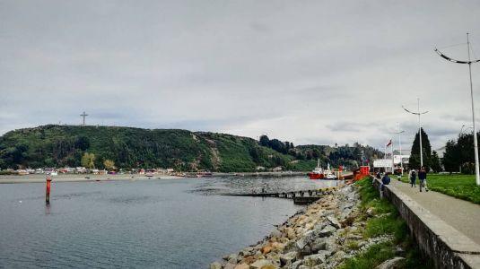 Puerto Montt - Front De Mer