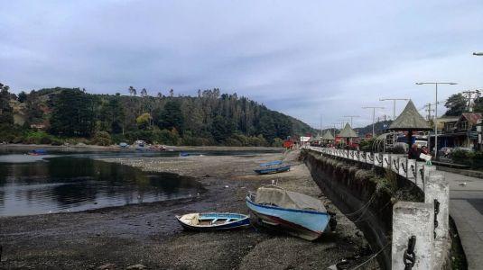 Puerto Montt - Front De Mer 2