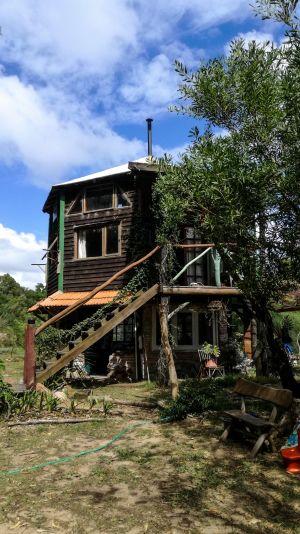 Punta del Diablo - Airbnb 3