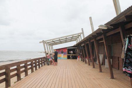 Punta Del Diablo - Feria Artisanal
