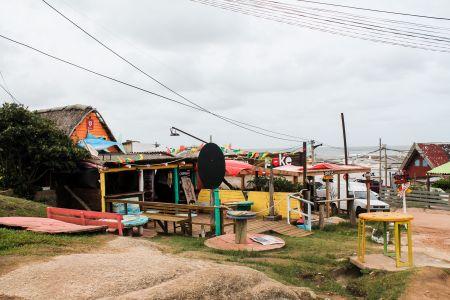 Punta Del Diablo - Centre Ville 2