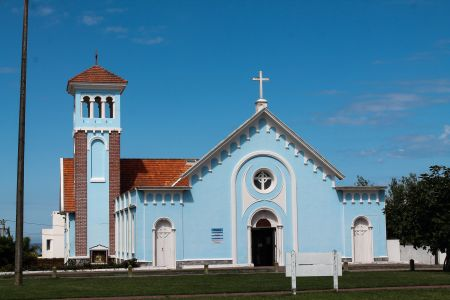 Punta Del Este - Eglise