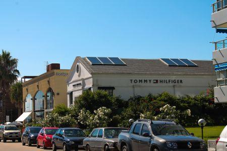 Punta Del Este - Shopping