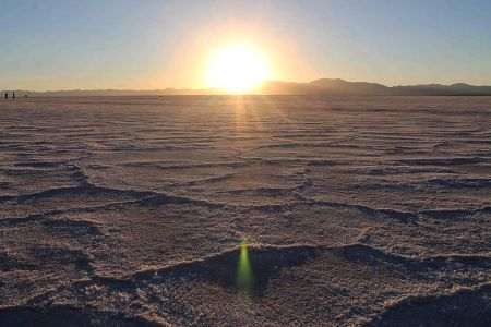 Roadtrip - Salinas Grandes 2