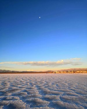 Roadtrip - Salinas Grandes
