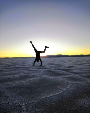 Roadtrip - Salinas Grandes 5