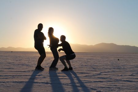 Roadtrip - Salinas Grandes 7