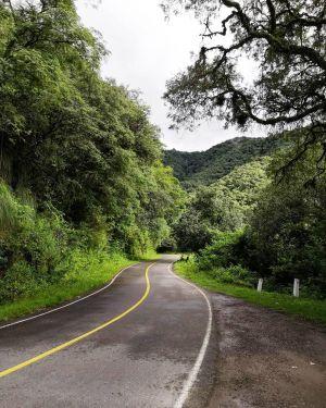 Roatrip - Route