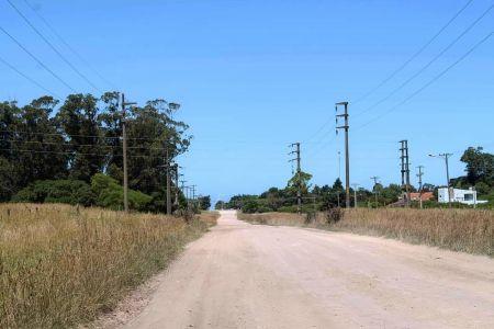 Route Mar Del Sur