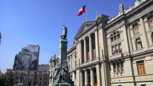 Santiago - Centre 2