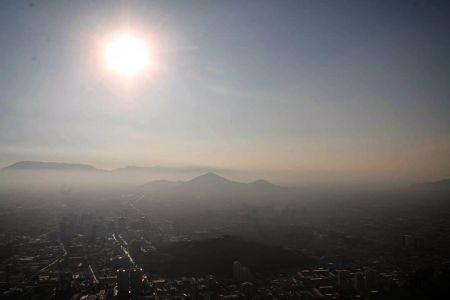 Santiago - Cerro San Cristobal 2
